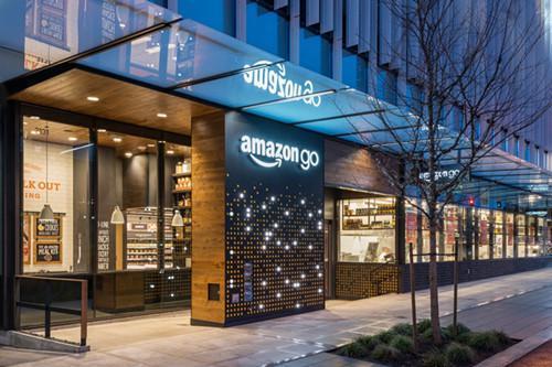亚马逊停止中国市场电商业务